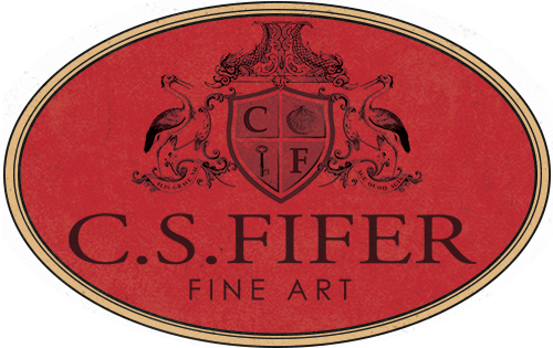 Beautiful Art Stories of CS Fifer